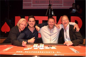 team poker den haag