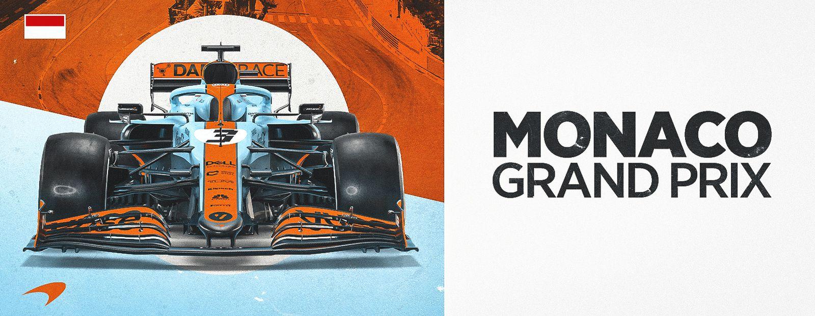 McLaren Racing Poker