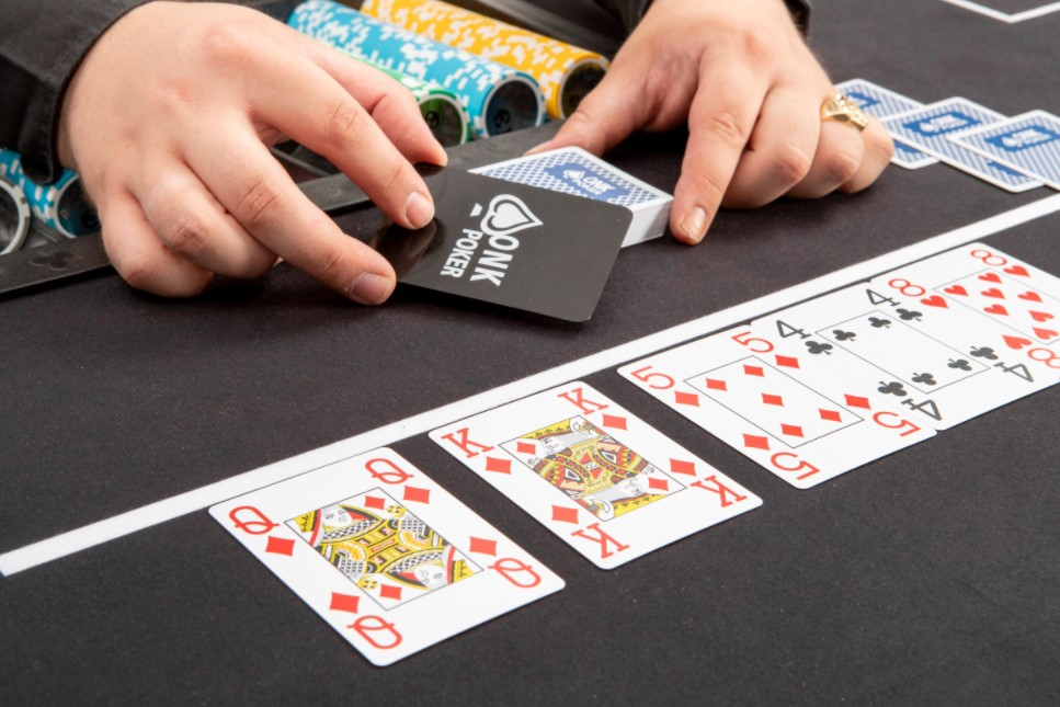 ONK Poker Deck