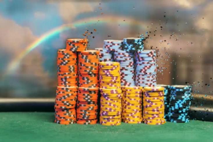 Pokerchips ONK Poker