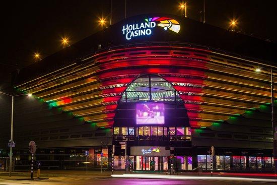 Holland Casino Scheveningen