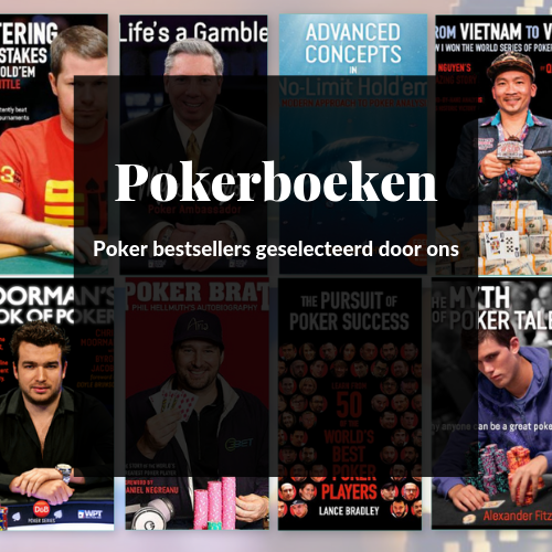 poker boeken