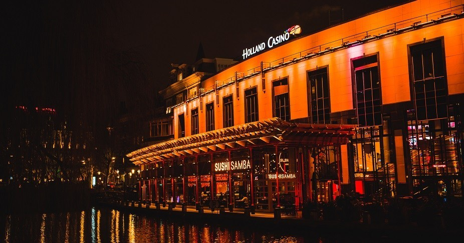 Holland Casino Amsterdam Centrum