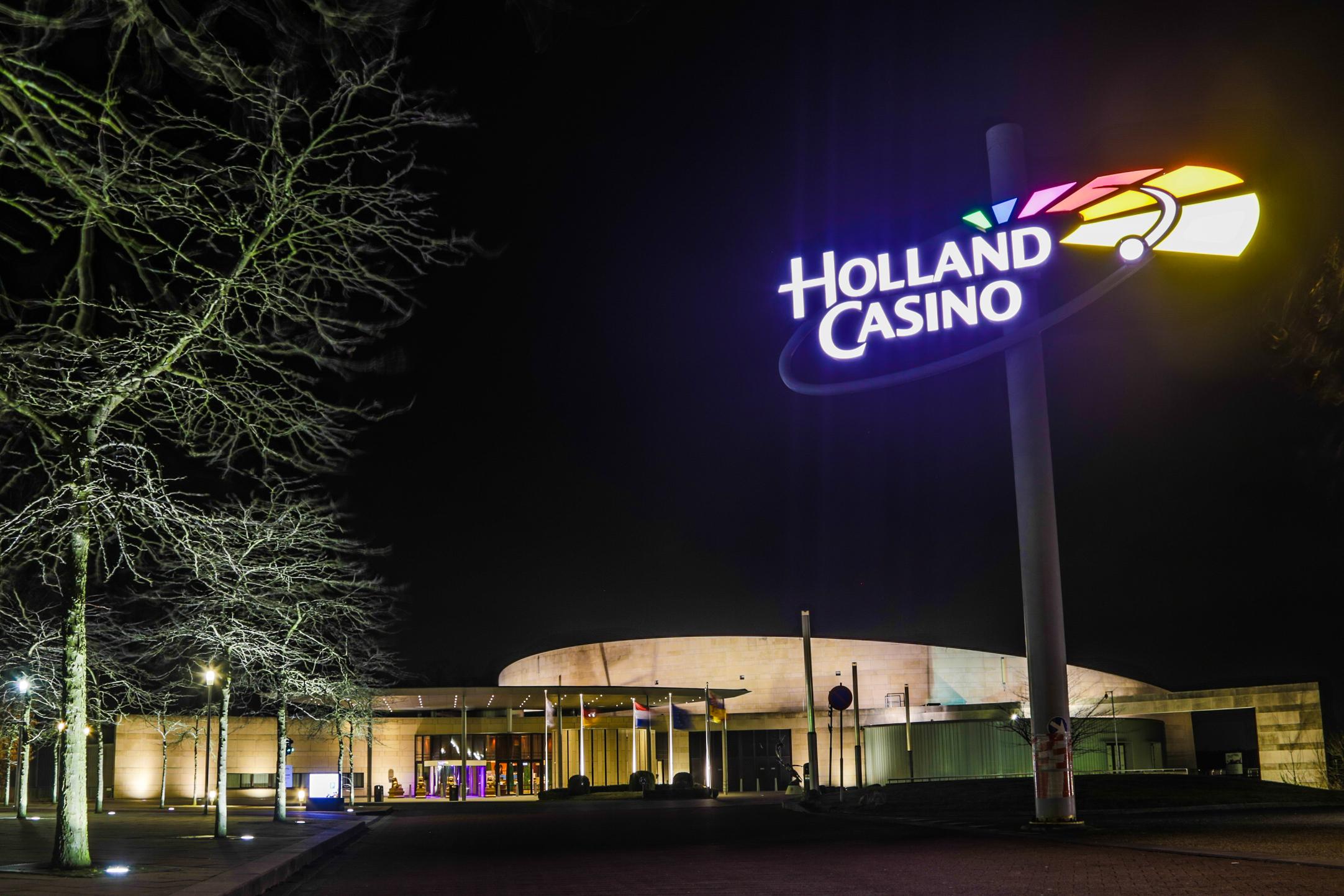 Casino Valkenburg Poker