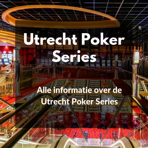 Utrecht Poker Series