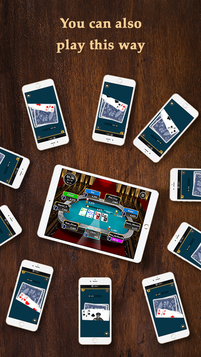 Pokerrrr 2