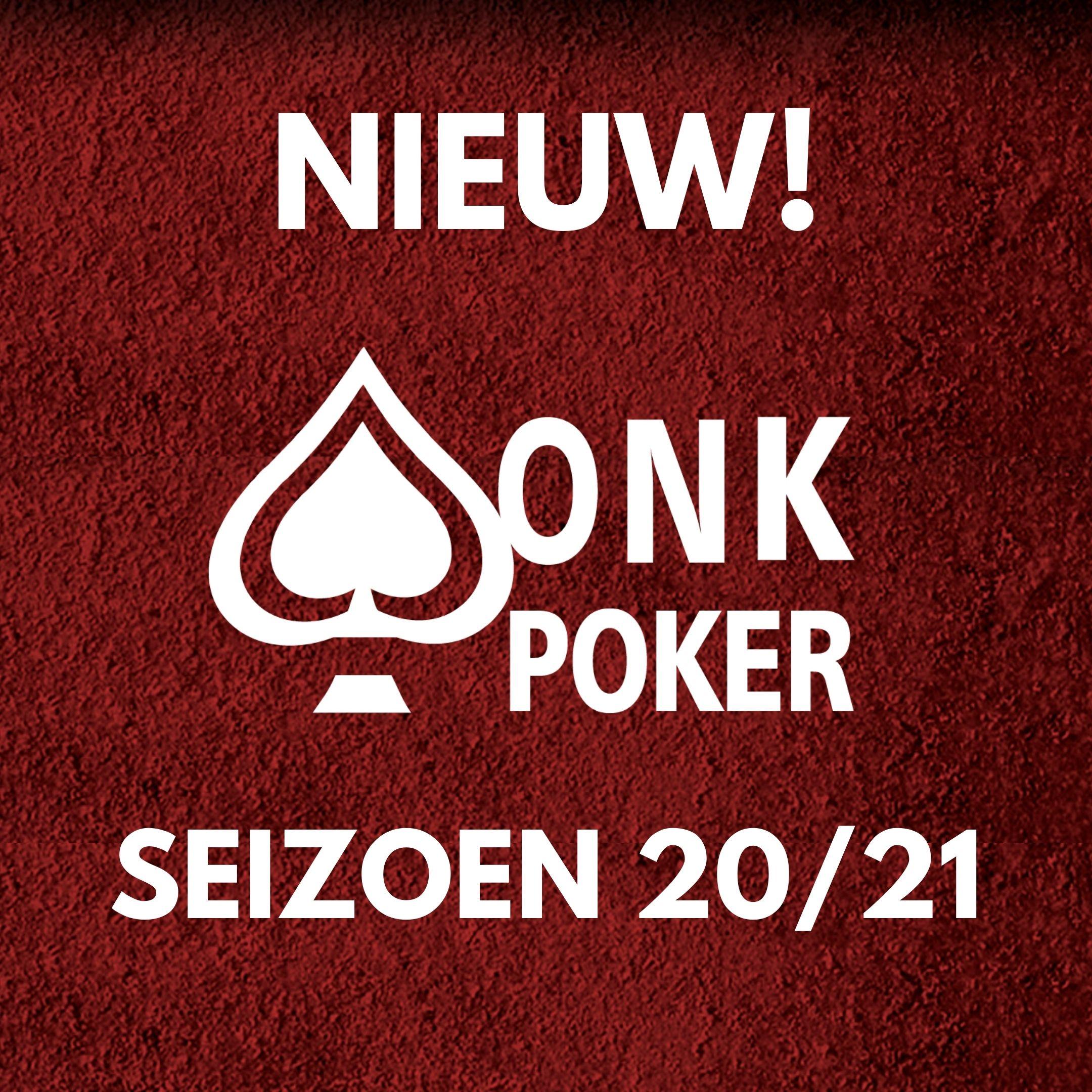 ONK Poker 20/21
