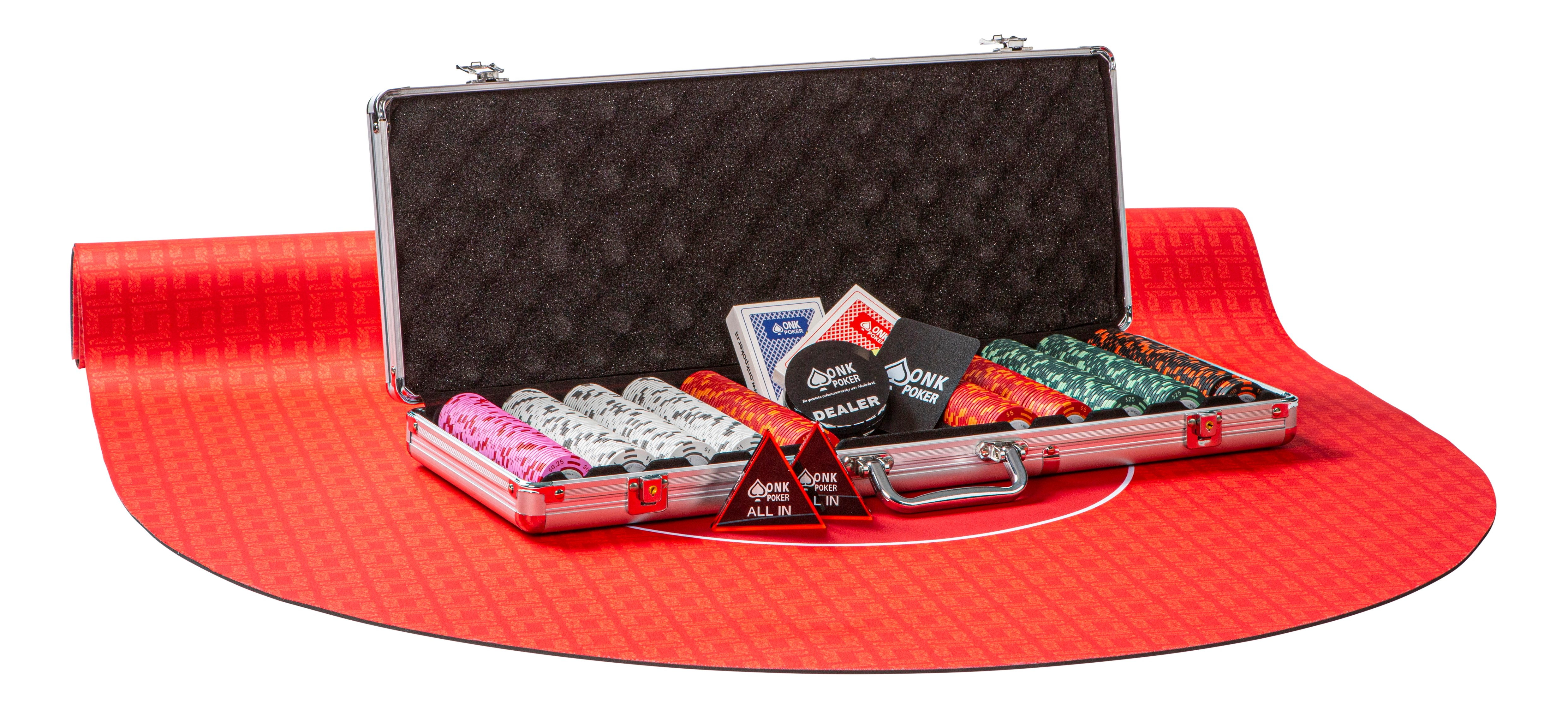 monte carlo cashgame set weekend