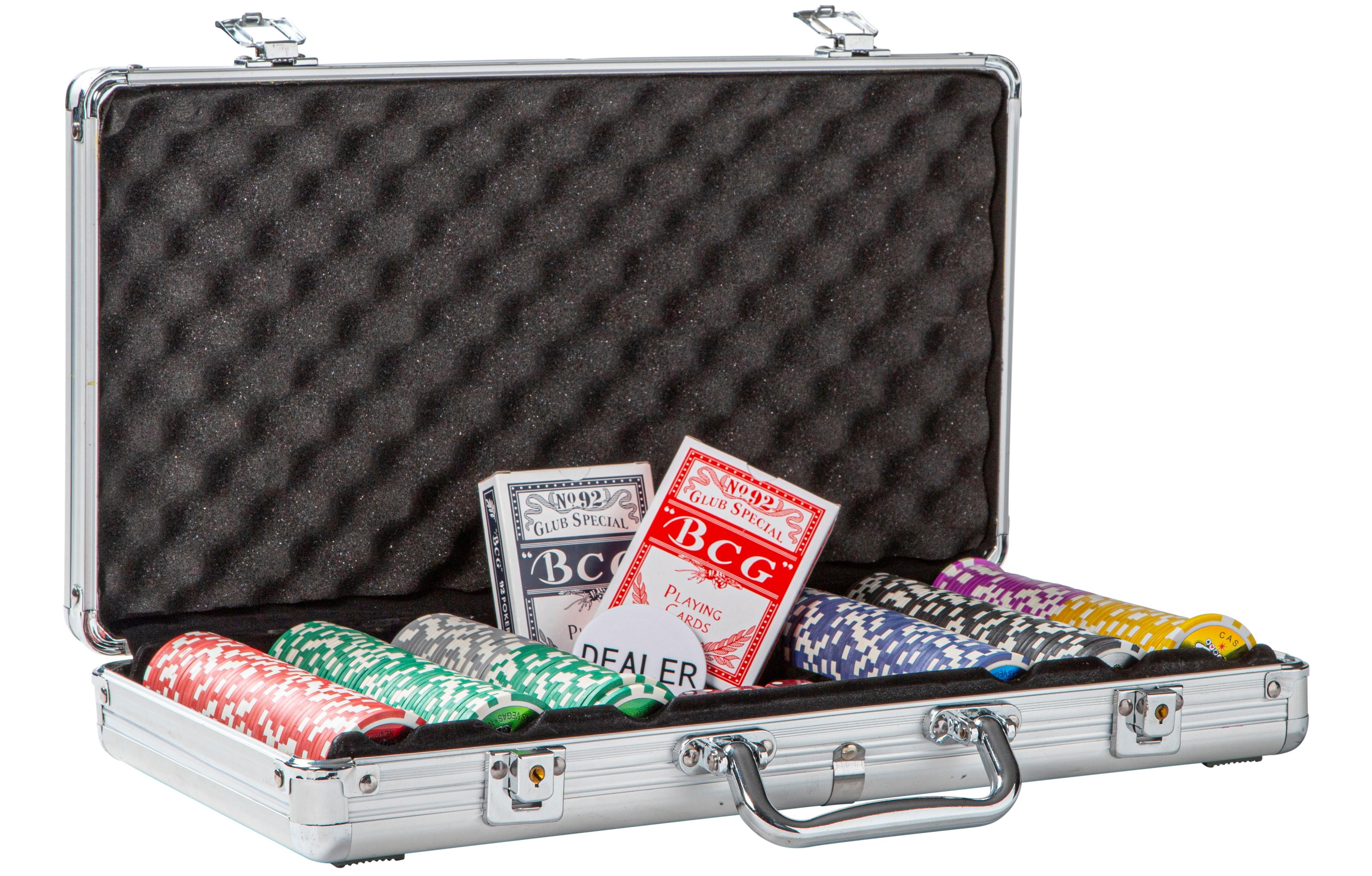 beginners pokerset