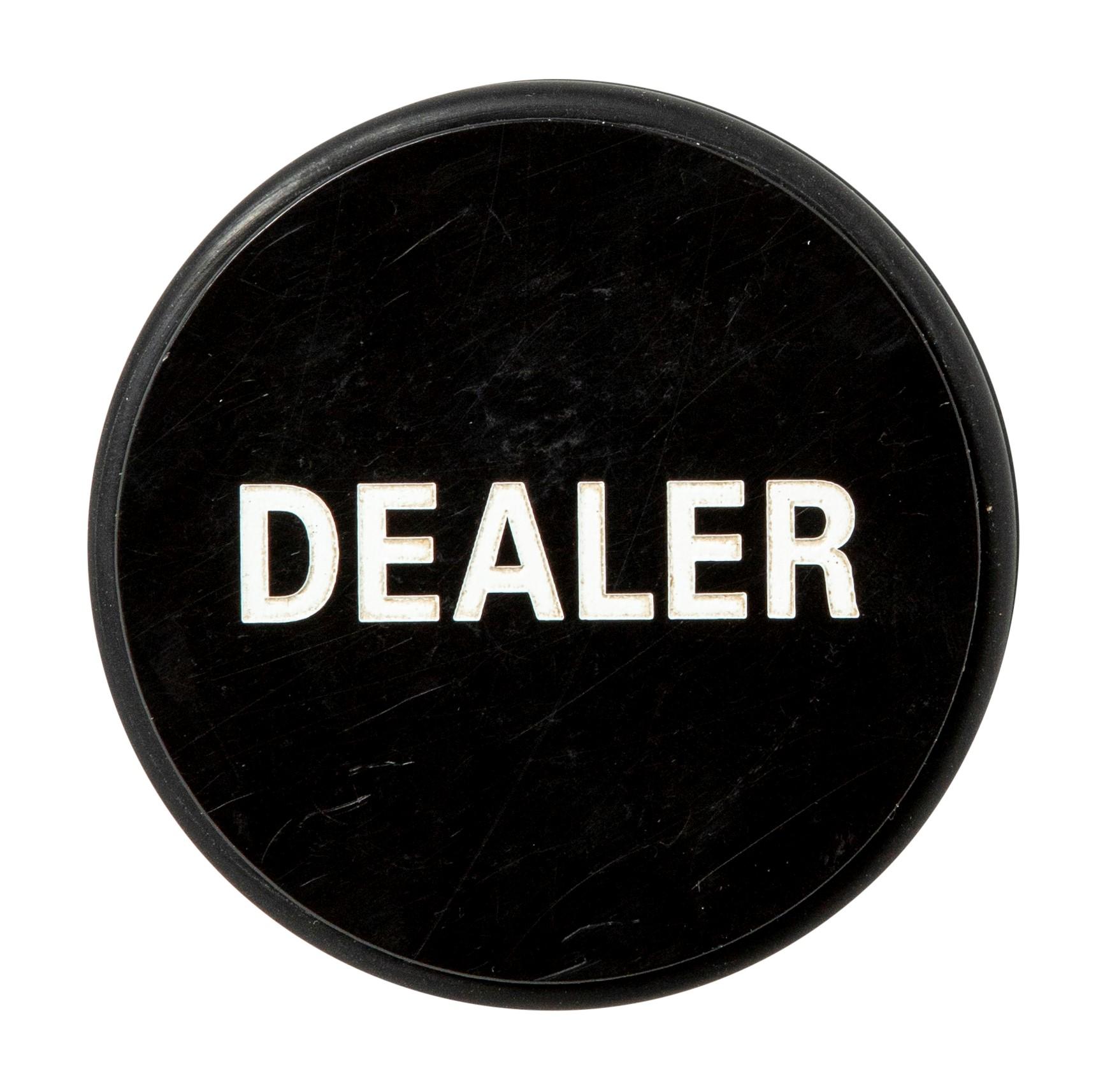 Dealerbutton ONK Poker