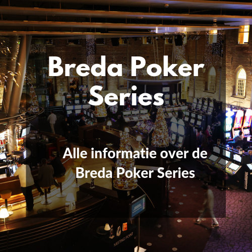 Breda Poker Series