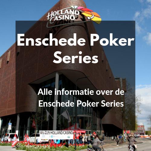 Enschede Poker Series