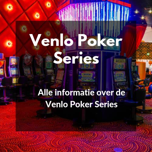 Venlo Poker Series