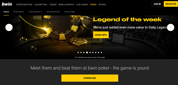 Bwin download browser