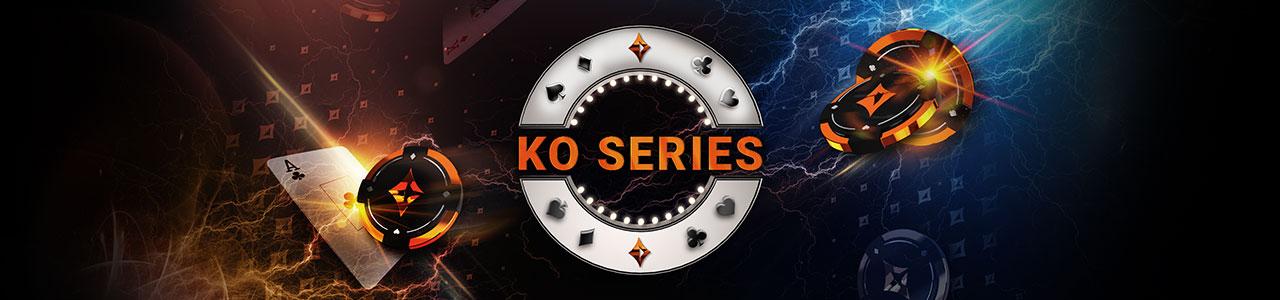Bwin KO Series