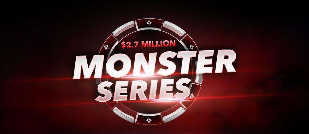 Bwin Monster Series