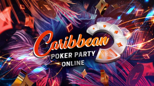 Bwin Caribbean Poker Party Online