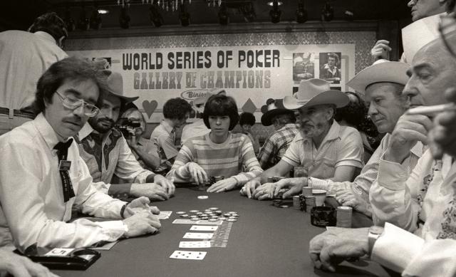 Texas Holdem World Series