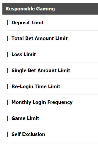 GG Poker verantwoord spelen