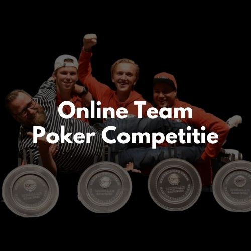 Online Team Poker Competitie