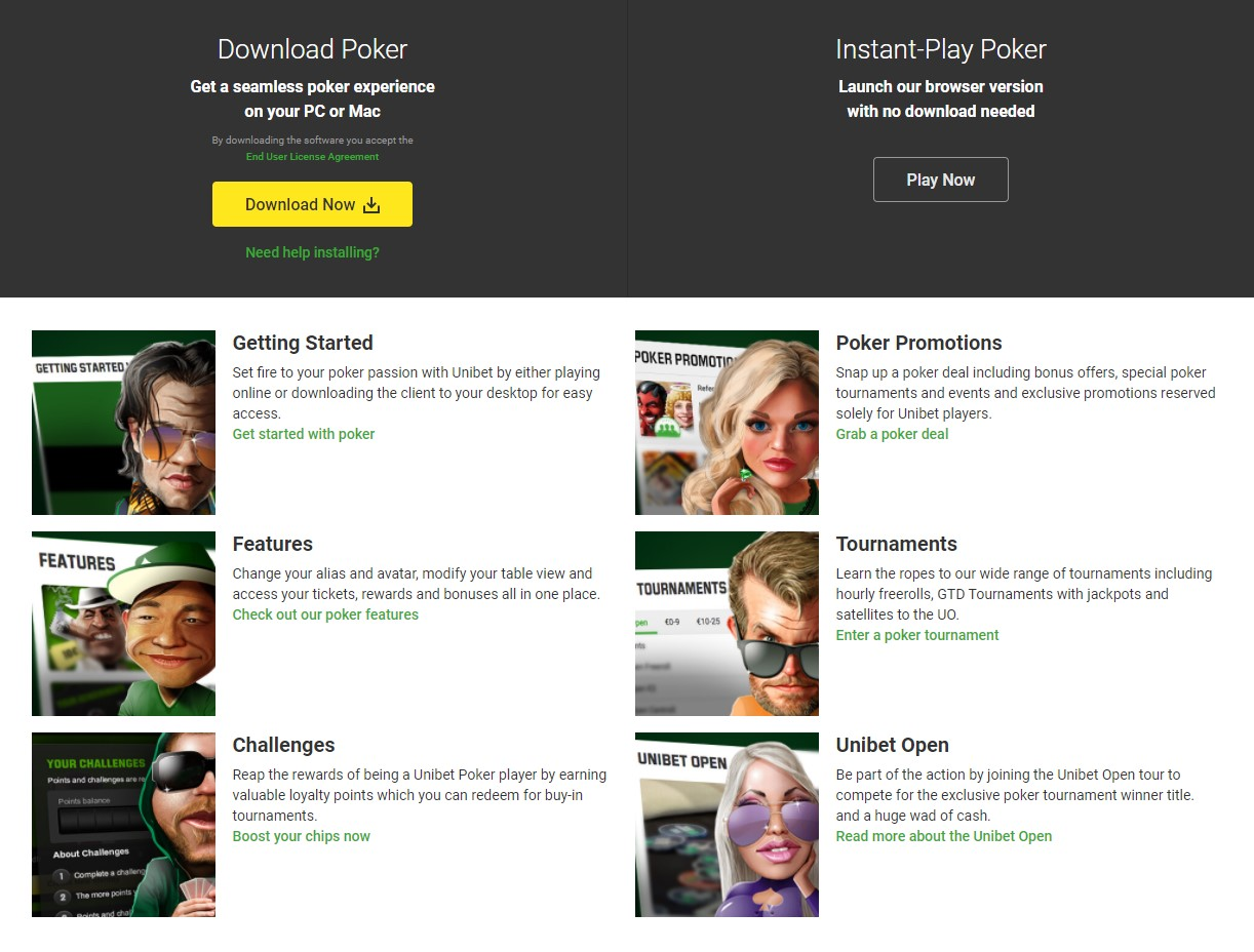 unibet-poker-download