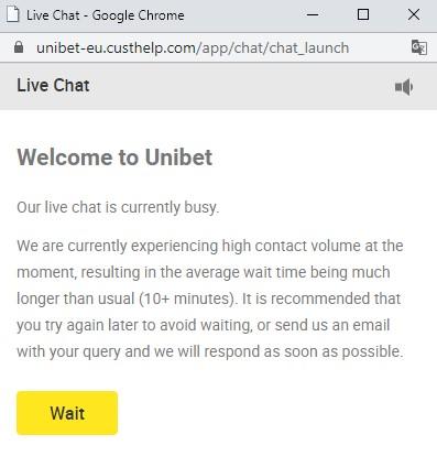 unibet-contact