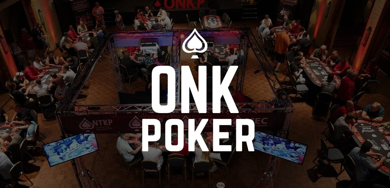 MEC Poker Open