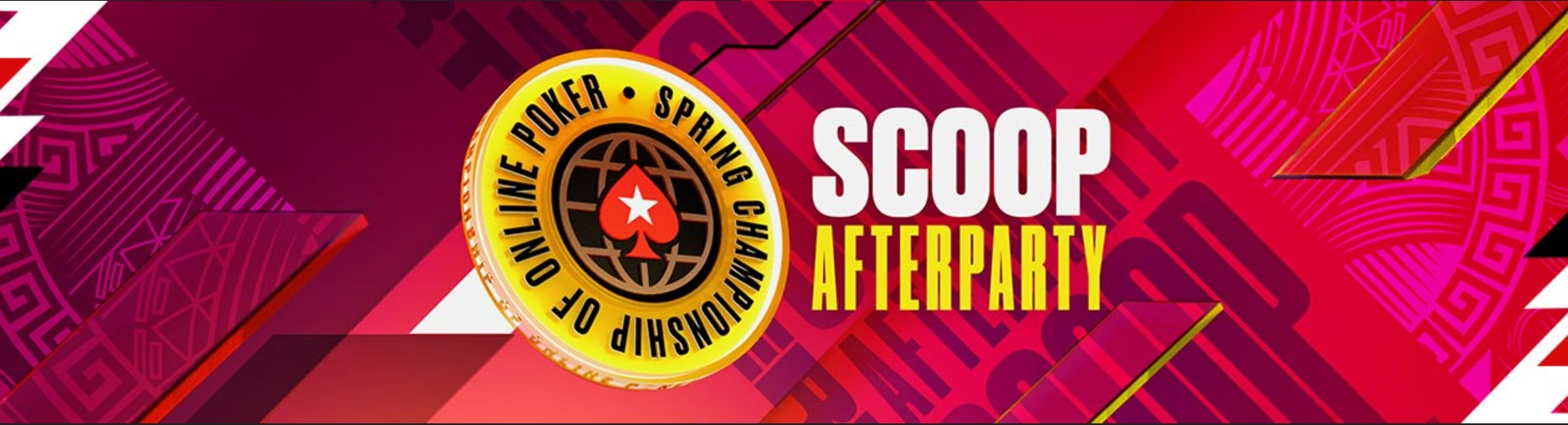 SCOOP Afterparty