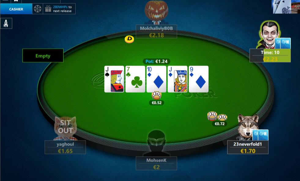 Holland Casino Online Poker