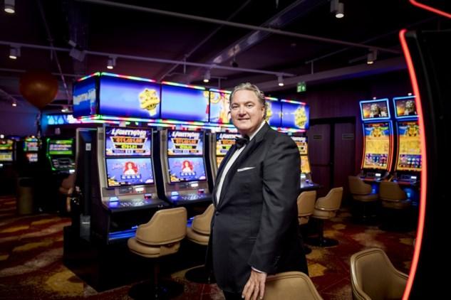 Erwin van Lambaart Holland Casino