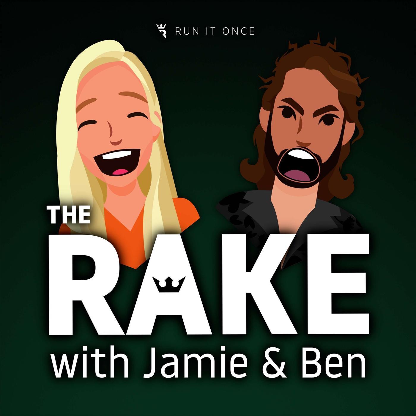 The Rake podcast