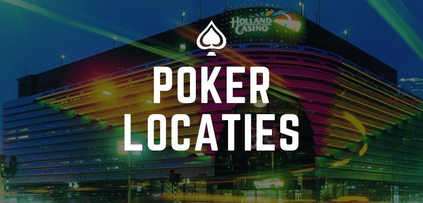 pokerlocaties