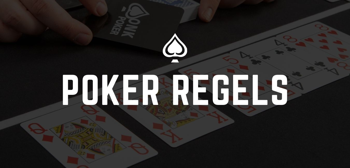 pokerregels
