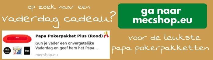 Papa pokerpakketten