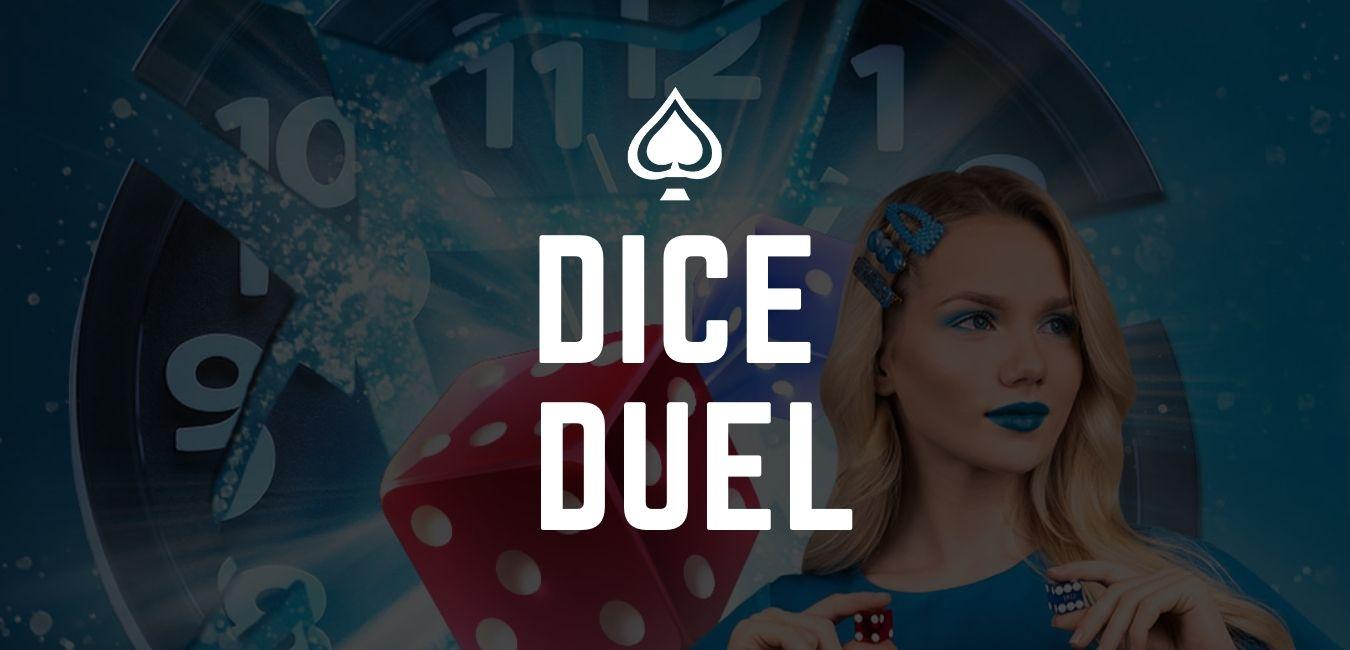 live dice duel
