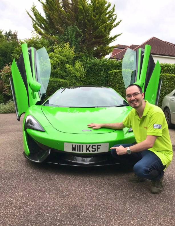 William Kassouf auto 2.0
