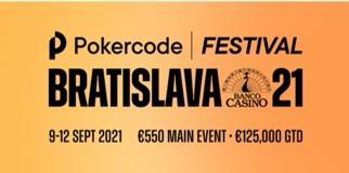 Pokercode Festival