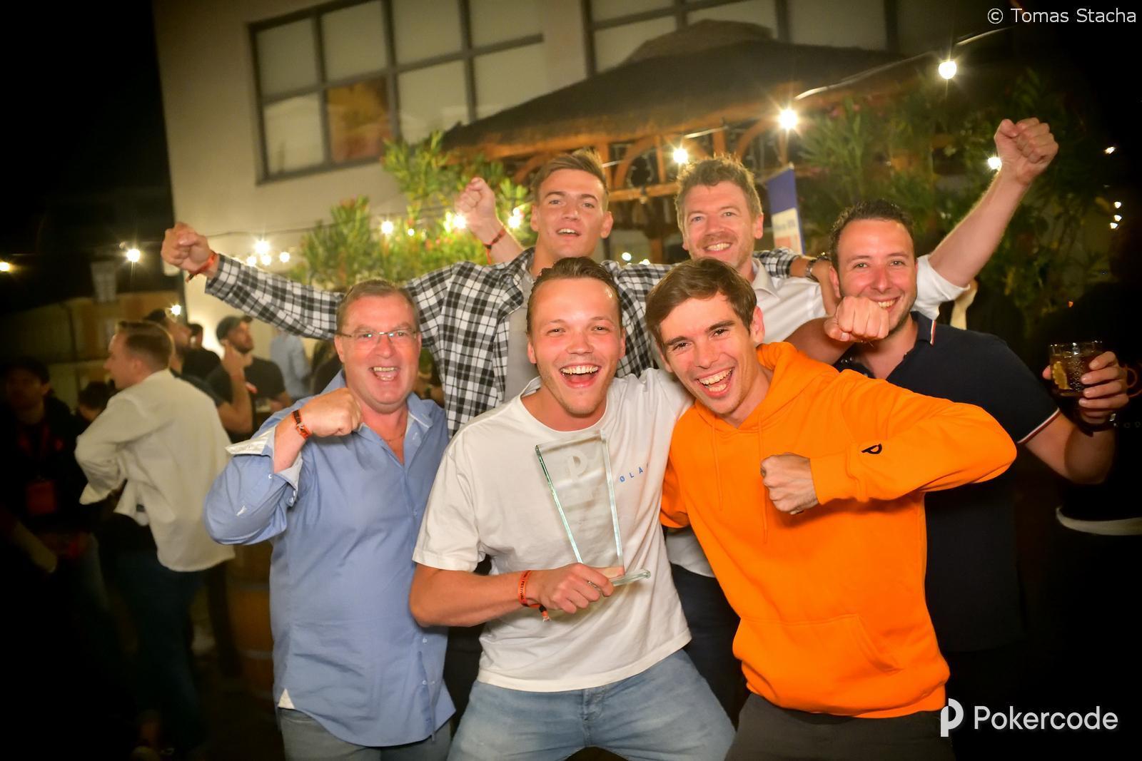 Team ONK Poker