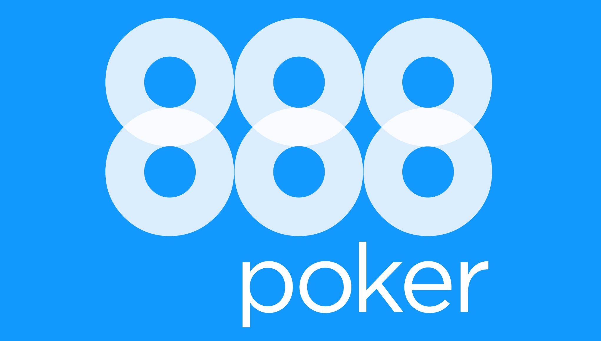 888poker Login