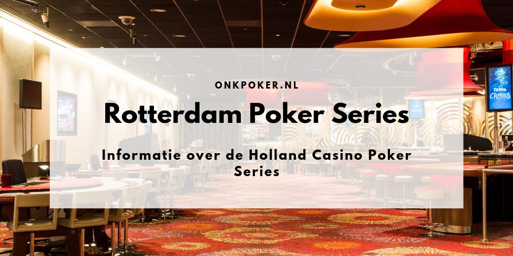 Rotterdam Poker Series