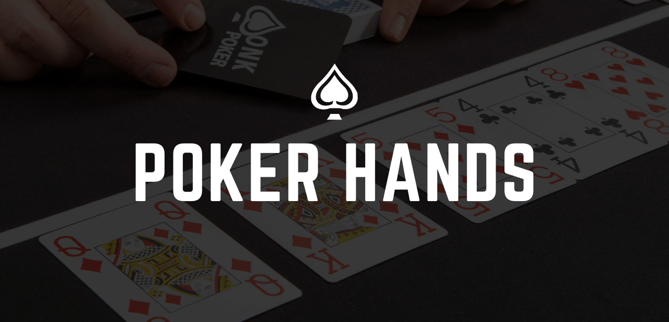Poker Hands | Download Gratis Sheets