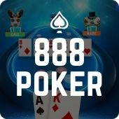 888 Poker - Online Poker en Casino Games