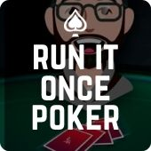 Run It Once - De pokercliënt van Phil Galfond